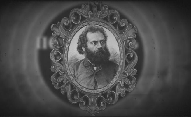Историята на Любен Каравелов - поетът революционер