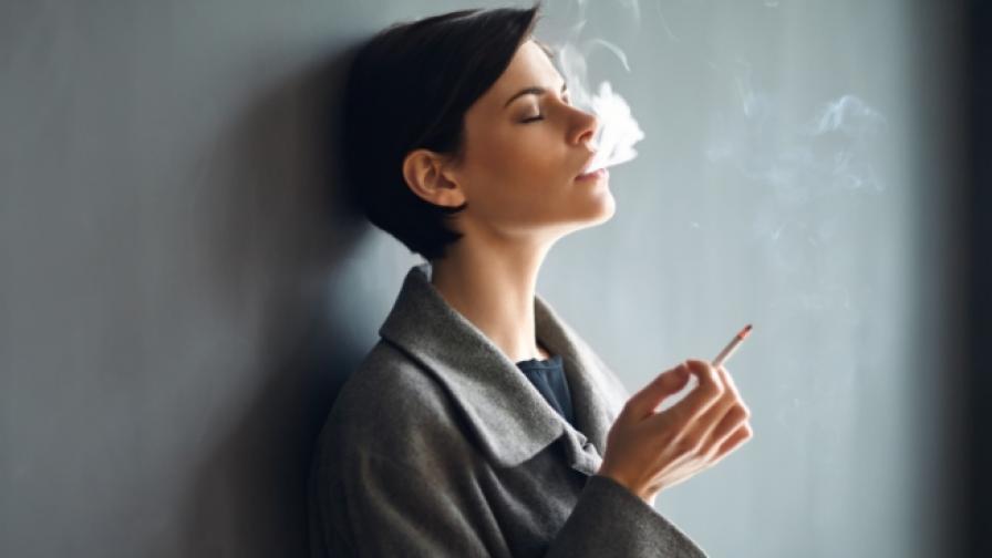 Пушачите по-трудно намират работа