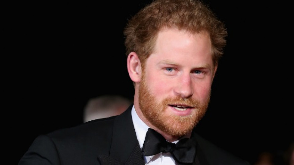 """Принц Хари: """"Никое дете не бива да върви след ковчега на майка си пред хиляди хора"""""""