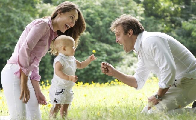 Мъже, правете това за майките на децата си