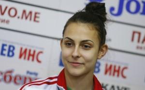 Мария Мицова отпадна в Базел