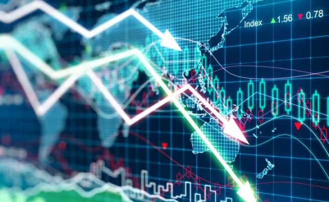 J.P. Morgan има дата за следващата финансова криза: 2020