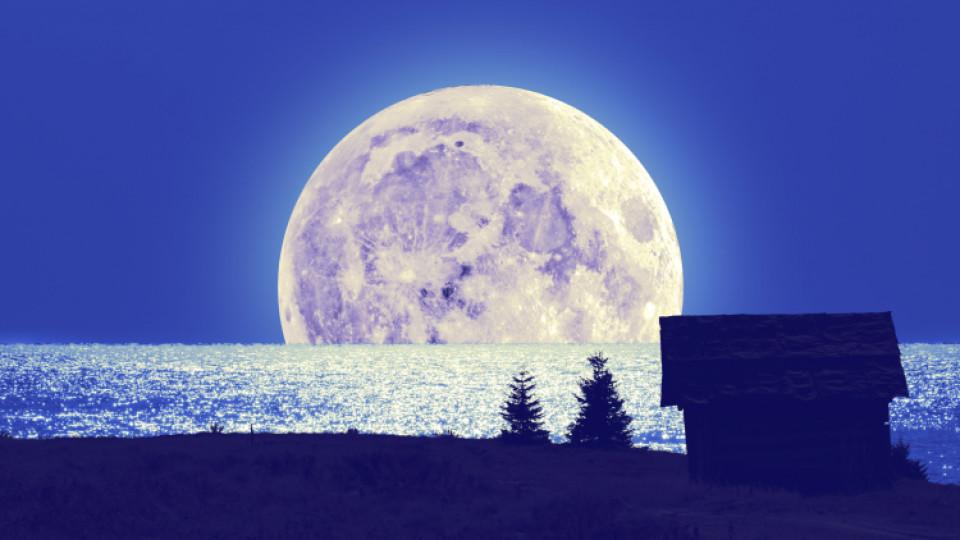 Пълнолуние в Близнаци тази нощ ни носи много изненадващи промени!