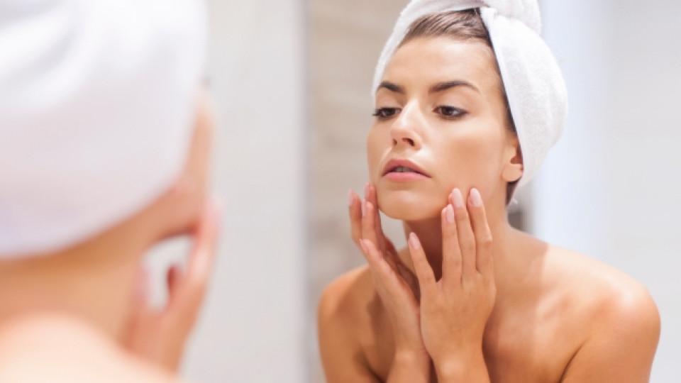 8 навика, за които кожата ви ще ви благодари