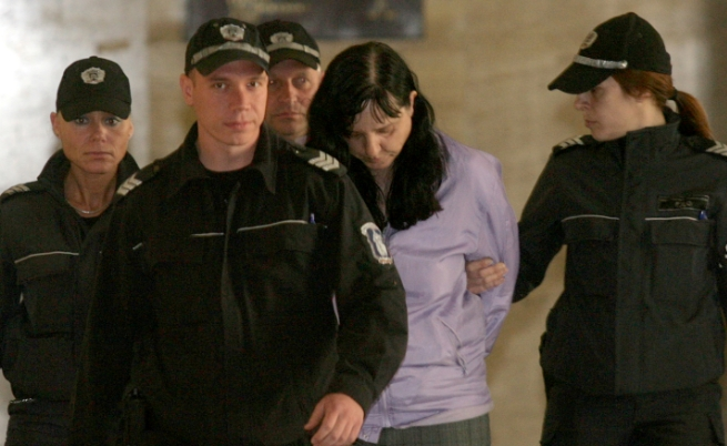 Започна делото срещу акушерката Емилия Ковачева