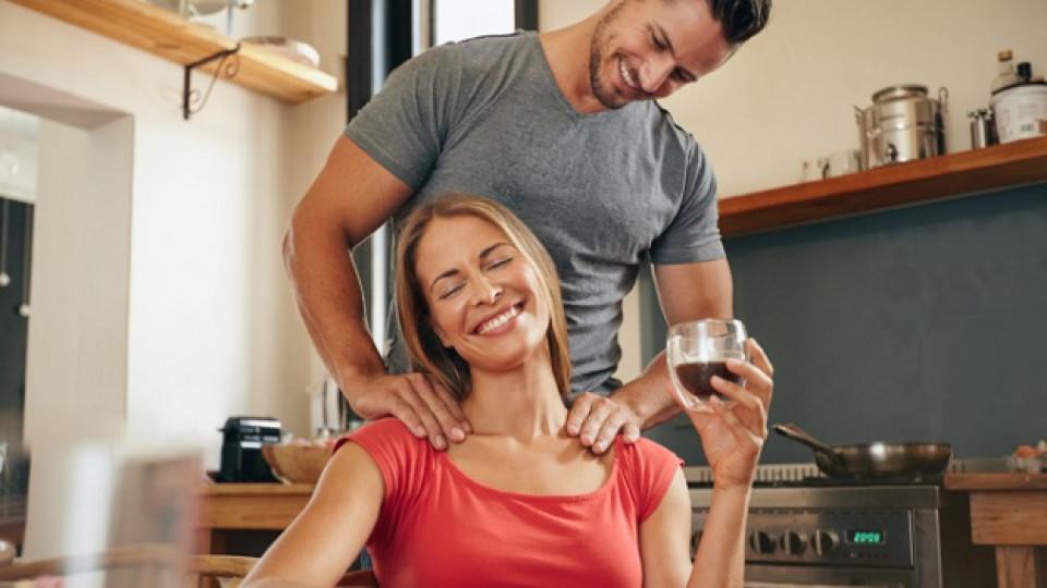 11 неща, които щастливите двойки правят след работа, без да броим секса