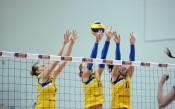 Финландки и рускини на пътя на ВК Марица в Шампионска лига