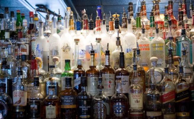 Срив на консумацията на алкохол в Русия заради Путин