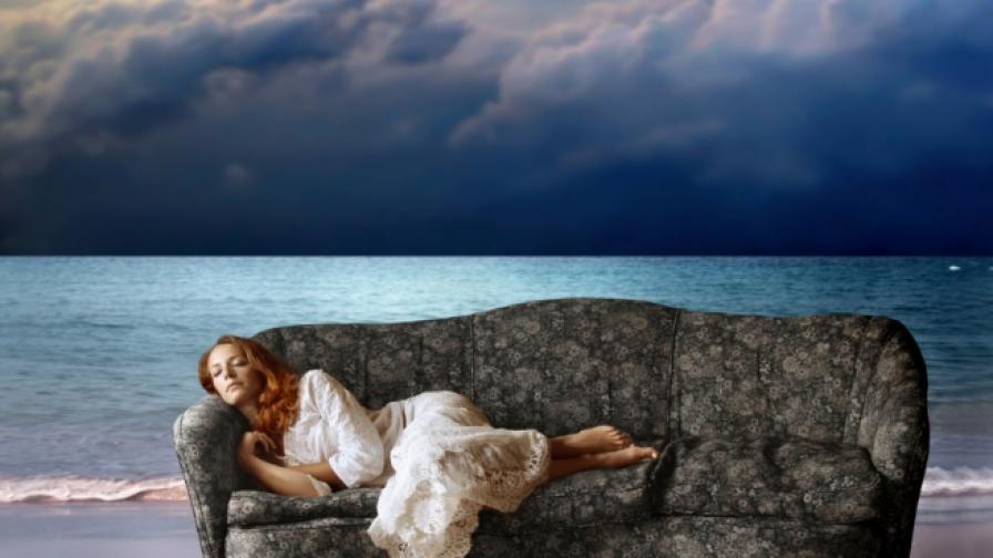 Защо сънуваме, докато спим. Няколко възможни обяснения