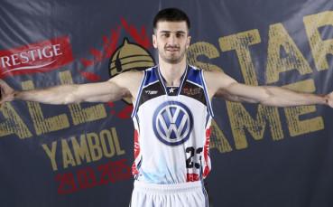 Станимир Маринов и Клуж с поражение в Румъния