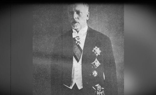 Владимир Вазов