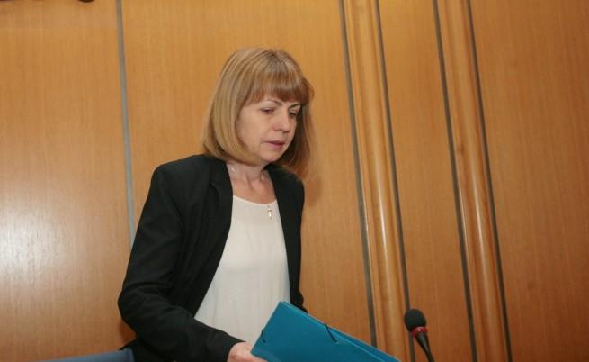 Ръководството на Центъра за градска мобилност подаде оставка