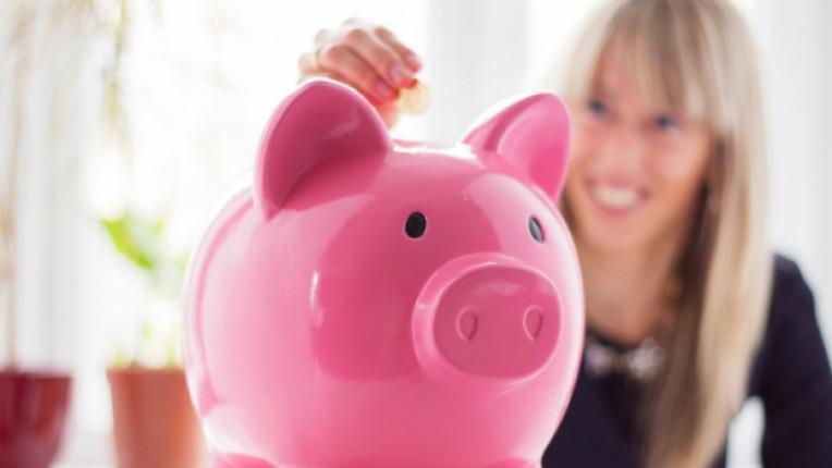 бюджет пари доход спестяване заплата аванс бонус