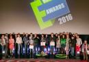 Forbes обяви победителите на E-volution Awards