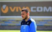 Страхотни новини за Левски, футболист се завърна след повече от година