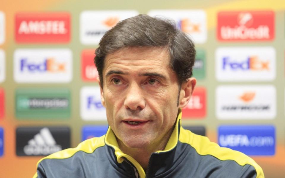 За 4 години през Валенсия са минали 45 футболисти