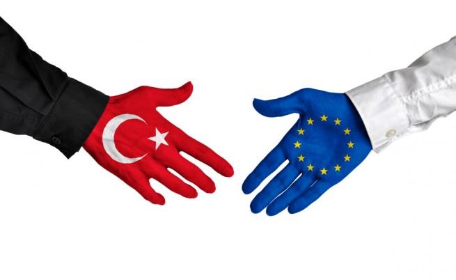 ЕК ще разреши отпадането на визите за Турция