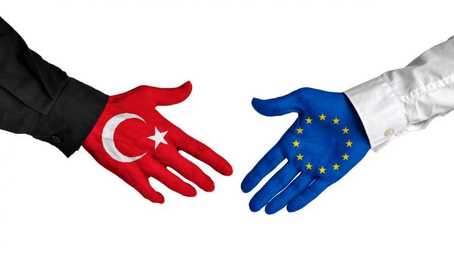 Какво ще си кажат Ердоган и ЕС във Варна