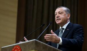 Ердоган предупреди: Атака срещу Идлиб би била клане