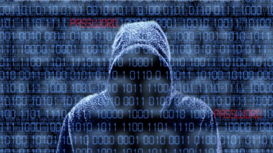 <p>Внимание: Хакери откраднали данни на над 5 млн. българи</p>