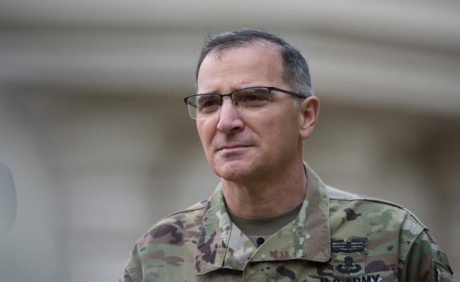 Новият главнокомандващ на НАТО призова към готовност за конфронтация с Русия