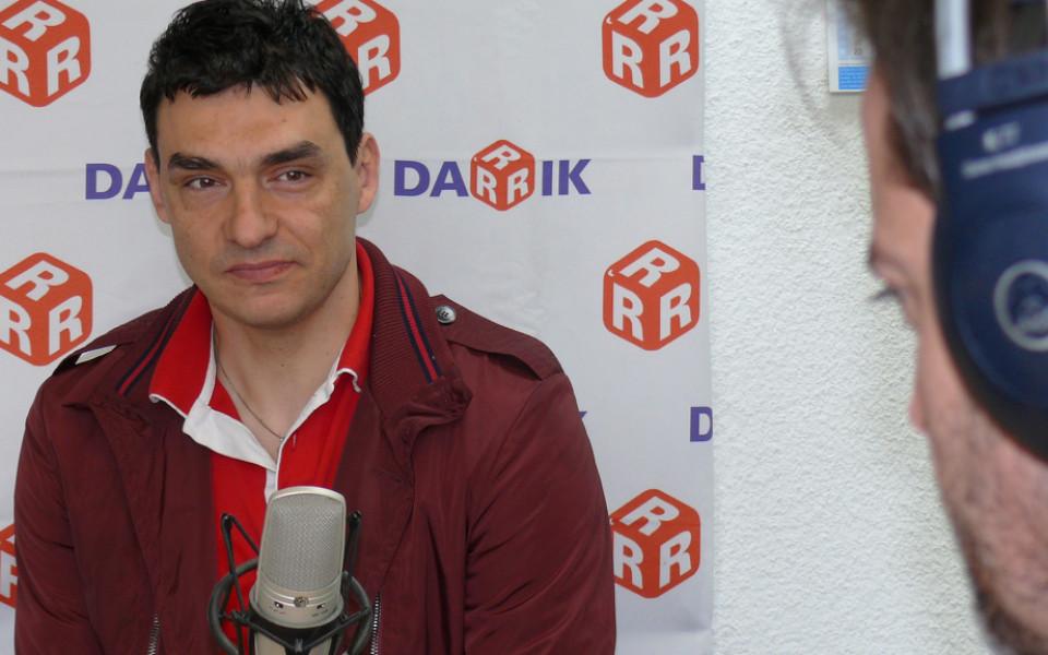 Владимир Николов: Показахме липса на характер