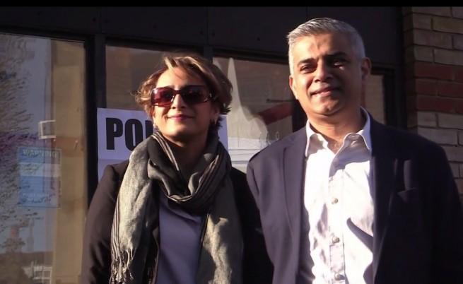 Мюсюлманин стана кмет на Лондон