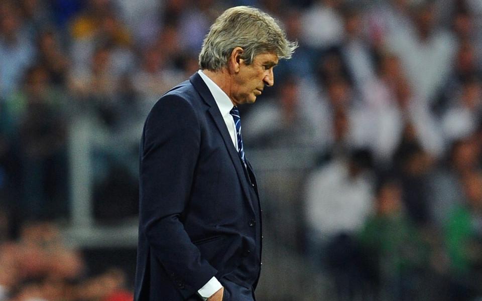 Севиля иска Мануел Пелегрини за нов треньор