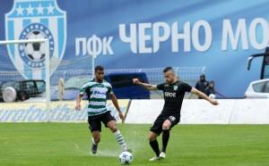 Черно море ще мери сили срещу Берое в Разлог