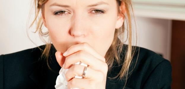 Отварата от мащерка е познато средство за облекчаване на кашлицата