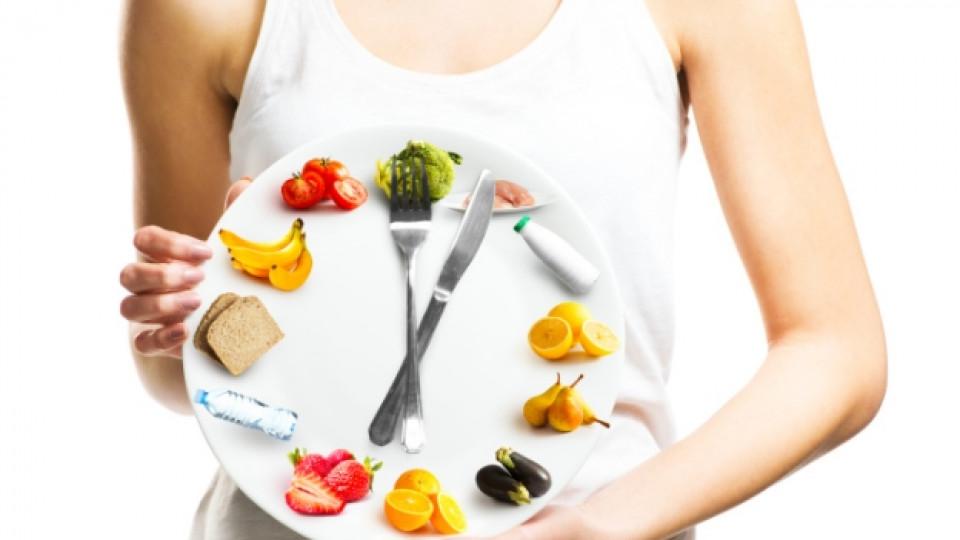 Истини и лъжи за комбинирането на храните - I част