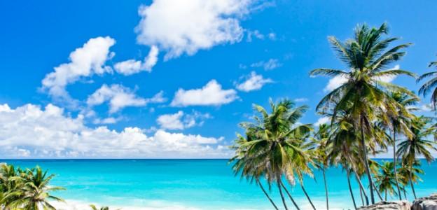Барбадос е екзотичен рай