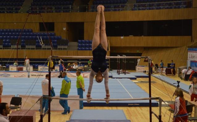 Резултат с изображение за Световна купа спортна гимнастика варна 2017