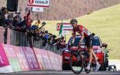 Белгиец над всички в четвъртия етап на Джирото