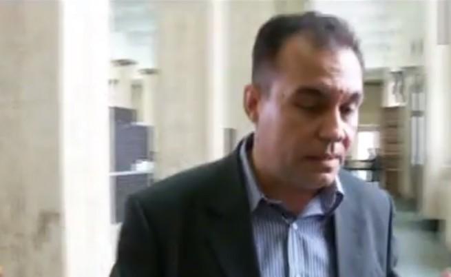 Три години условно получи съдия, поискал подкуп