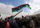 САЩ иска оръжия за Либия