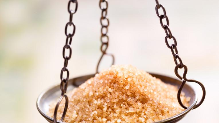 Какво ви очаква, ако спрете да ядете захар