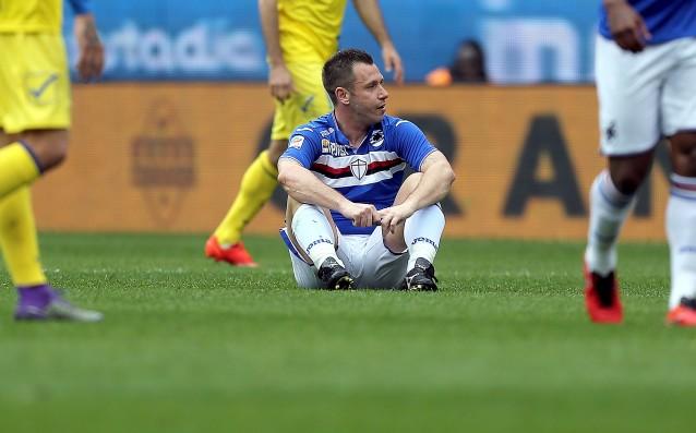 Антонио Касано<strong> източник: Gulliver/Getty Images</strong>