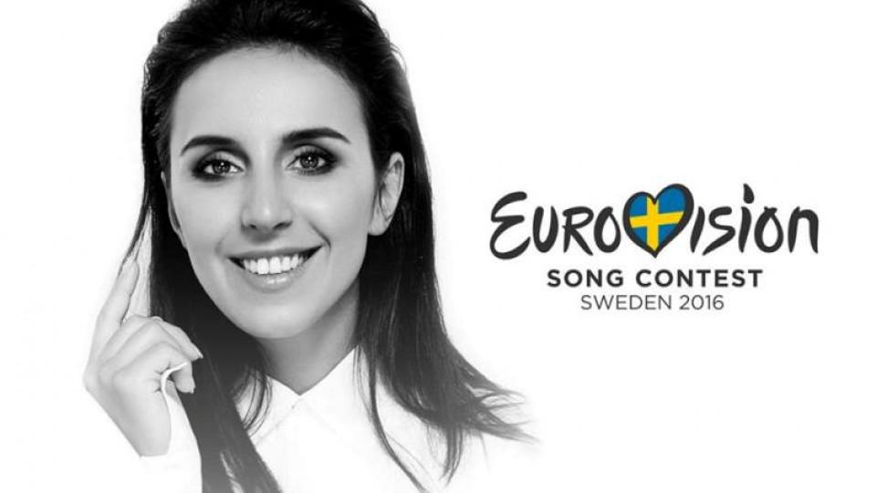 Джамала от Украйна е победителят на Еворвизия 2016!