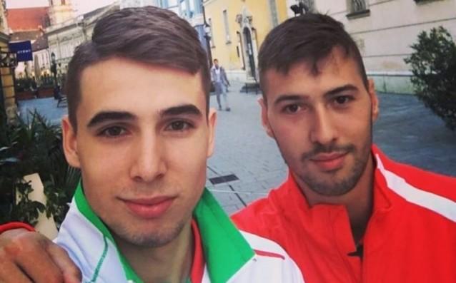 Мартин Атанасов<strong> източник: volleyball.bg</strong>