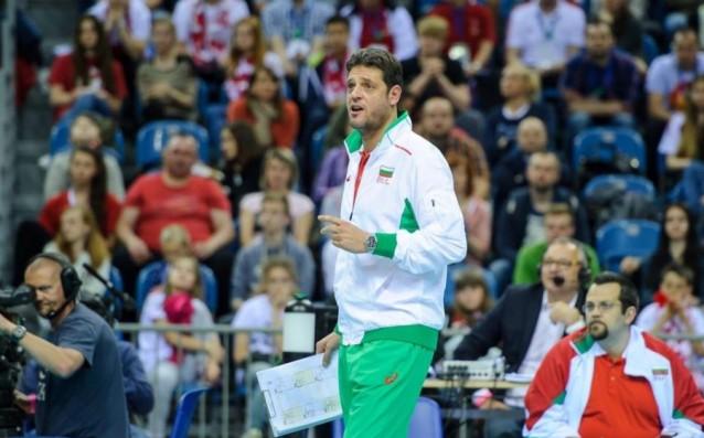 Пламен Константинов<strong> източник: volleyball.bg</strong>