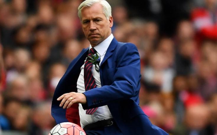 Пардю отказал да продаде Джони Евънс на Арсенал