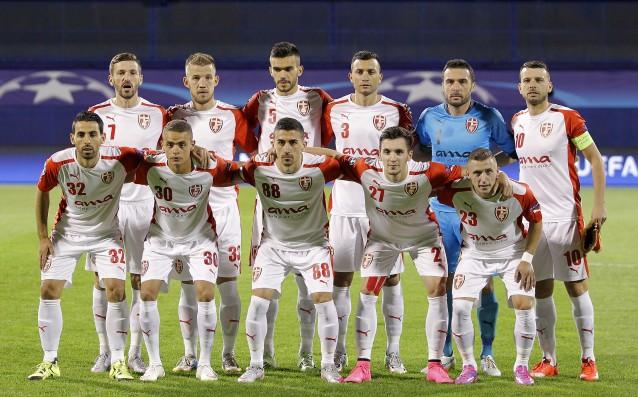 Шесткратният шампион на Албания Скендербеу ще получи забрана да играе