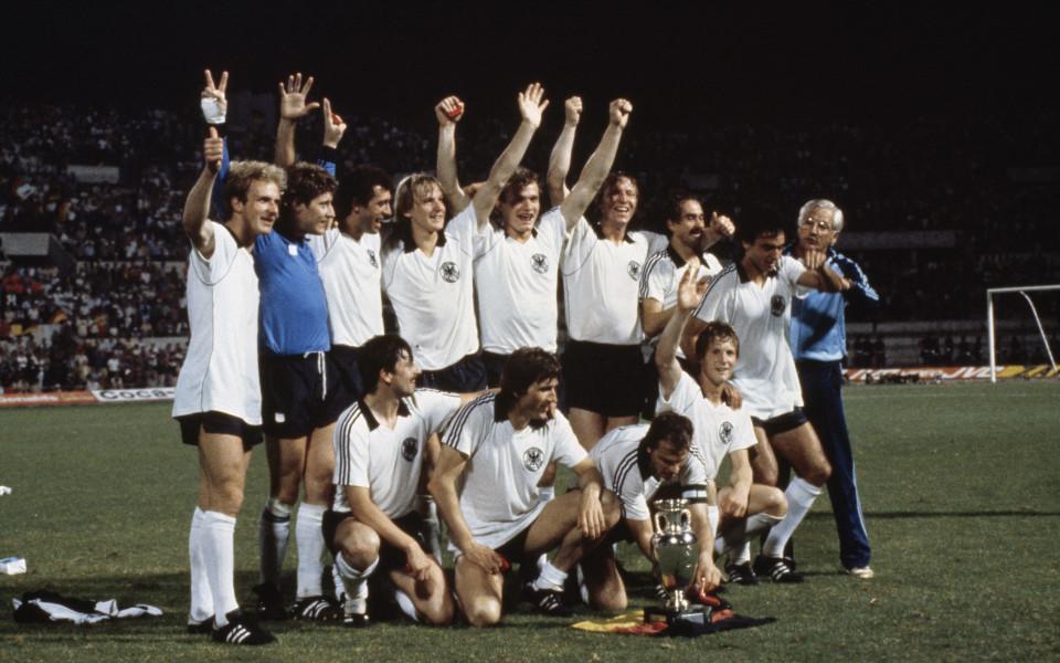 Евро 1980 – Италия