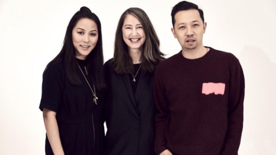 Креативност, мода, забавление, любов: H&M и Кenzo