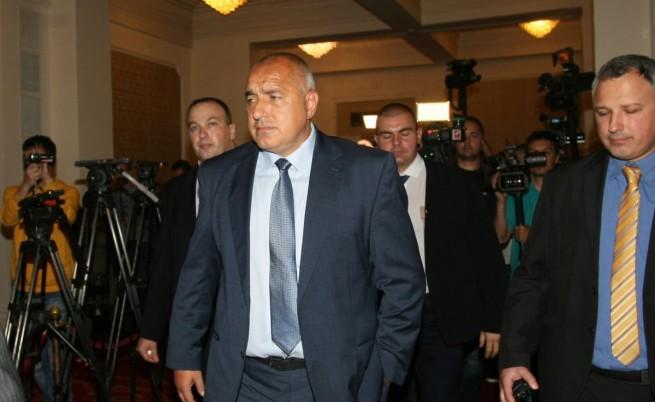 Борисов: Ако съм за кариера, да съм станал президент преди много години