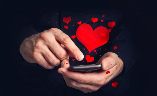 10 SMS-а, с които да подлудите половинката си