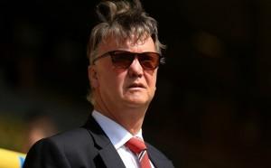 Ван Гаал: Юнайтед е много скучен при Жозе