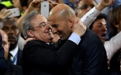 """План """"Б"""" на Реал Мадрид, ако не вземе Неймар"""