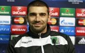 Фенербахче готви трансфер на български национал